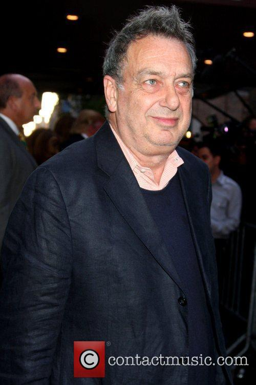 Stephen Frears and Directors Guild Of America 3