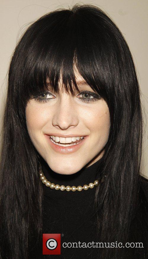 Ashlee Simpson and Chicago 7