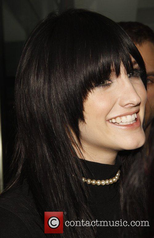 Ashlee Simpson and Chicago 1