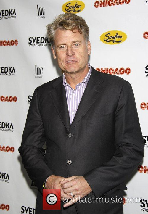 Joe Simpson and Chicago 3