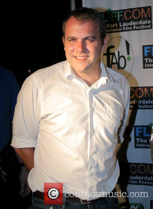 Brian Caunter The 24th Annual Fort Lauderdale International...