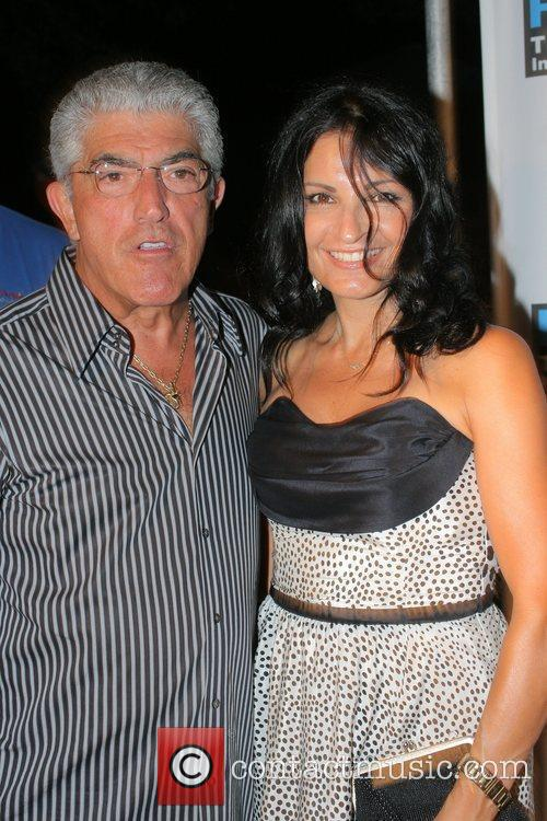 Frank Vincent and Kathrine Narducci The 24th Annual...