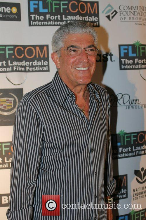 Frank Vincent The 24th Annual Fort Lauderdale International...