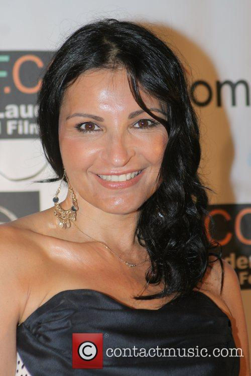 Kathrine Narducci and Chicago 3