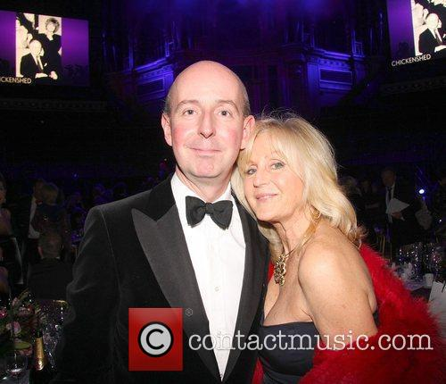 Mark Law and Liz Brewer Chickenshed Fundraising Gala...