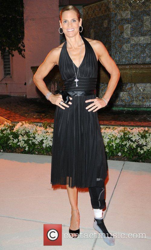 Chris Evert Pro-Celebrity Tennis Classic Annual Gala at...