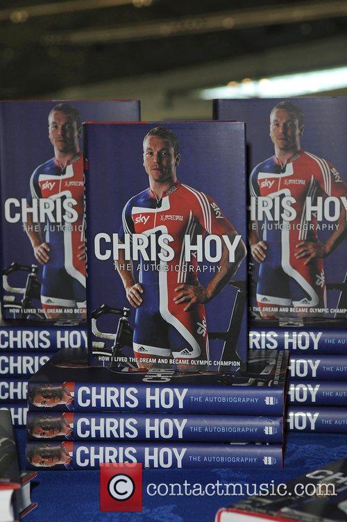 Chris Hoy 4
