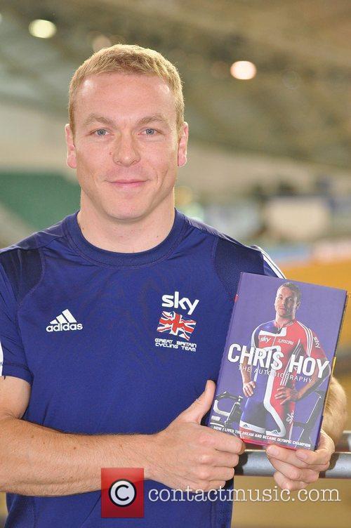 Chris Hoy 5