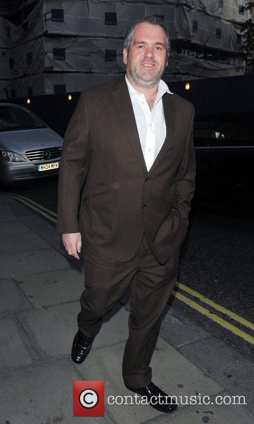 Chris Moyles 4