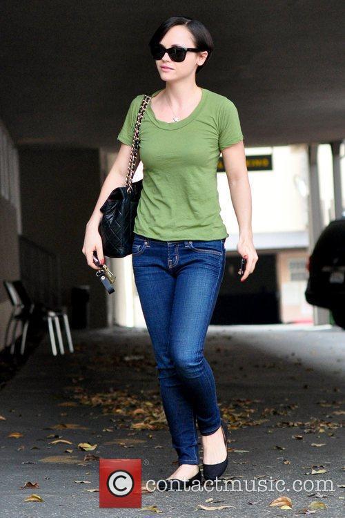 Christina Ricci 2