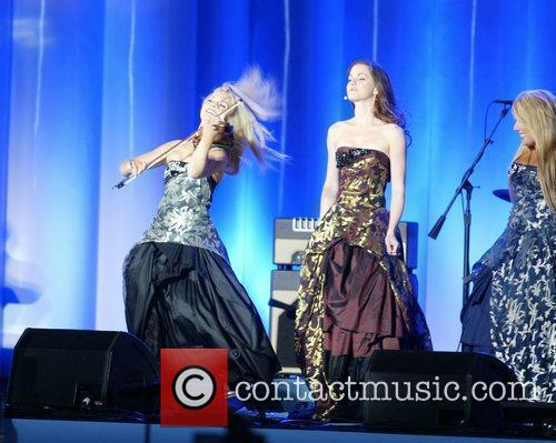 Celtic Women The National Park Service and Tree...
