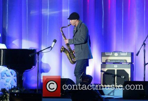 Joshua Redman The National Park Service and Tree...