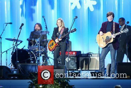Sheryl Crowe The National Park Service and Tree...