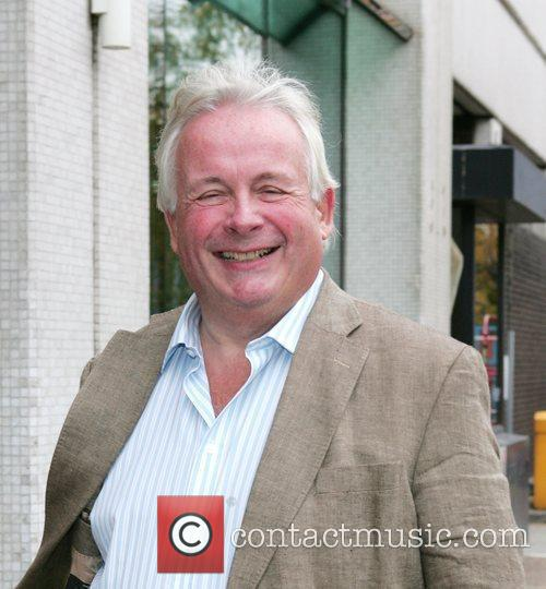 Christopher Biggins 9
