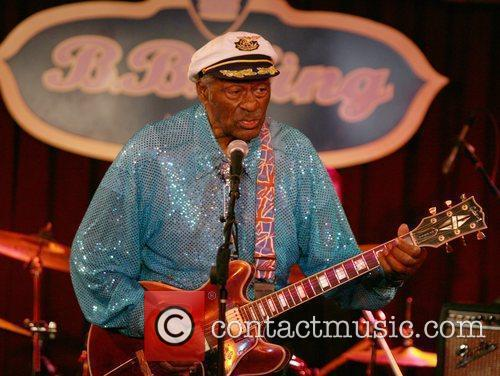Chuck Berry 5