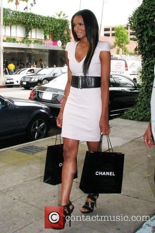 Ciara At A Photo Shoot For For An Upcoming Feature In Us Weekly Magazine Where She Walked Up 3