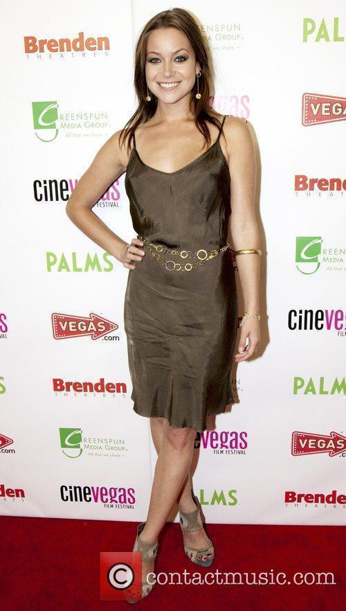 CineVegas 2009 Film Festival - 'Godspeed' Premiere held...