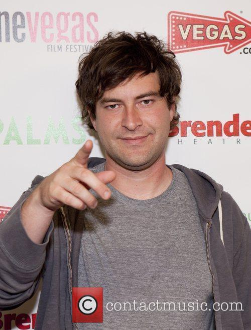 Mark Duplass CineVegas 2009 Film Festival - 'Humpday'...