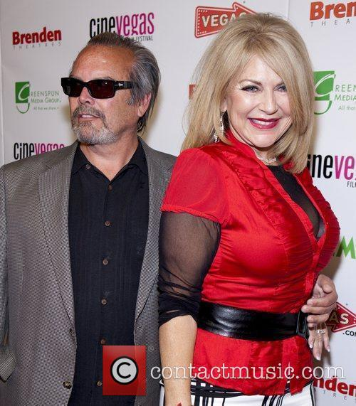 Norman Deesing, Sherry Mecom CineVegas 2009 Film Festival...