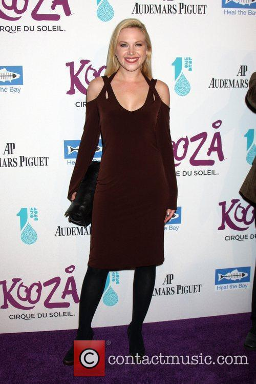 Adrienne Frantz 1