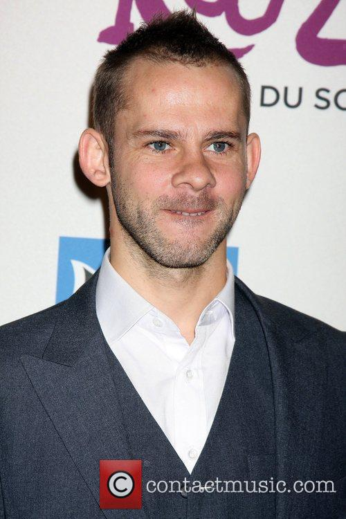 Dominic Monaghan - Photo Colection
