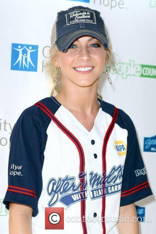 Julianne Hough The 19th Annual City of Hope...