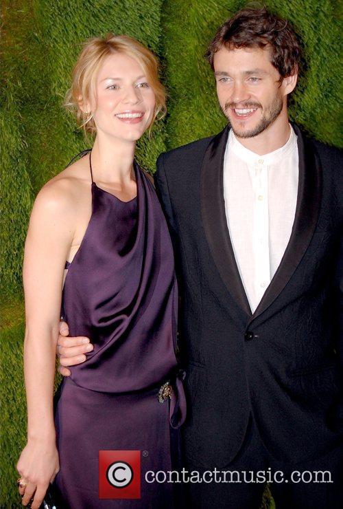 * DANES & DANCY WED IN FRANCE Actress...