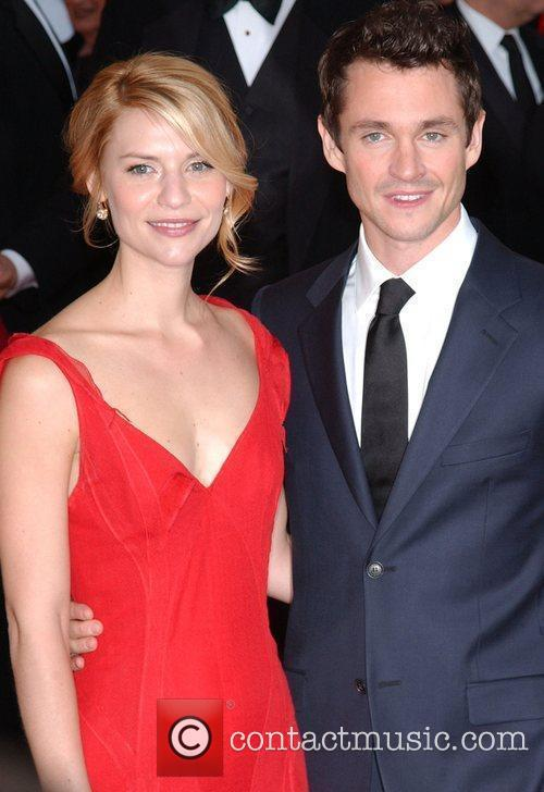 Claire Danes, Hugh Dancy and William Shakespeare 1