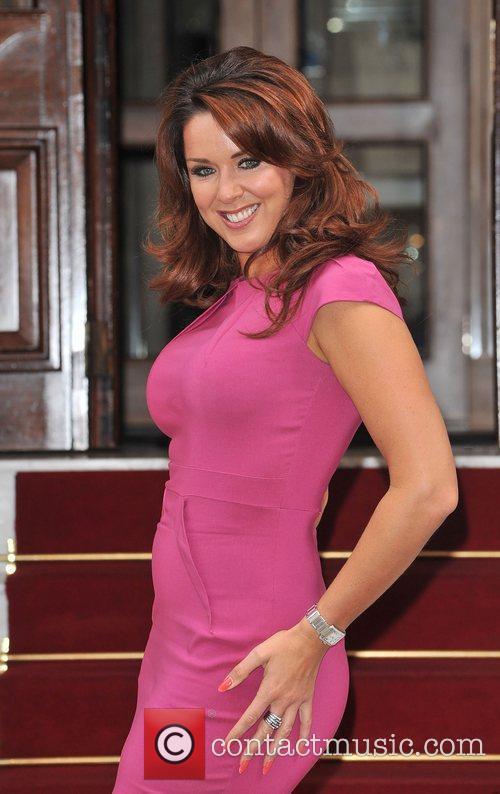 Claire Sweeney 7