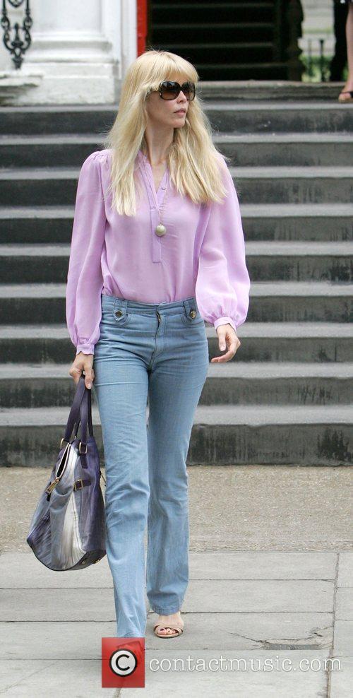 Claudia Schiffer 9