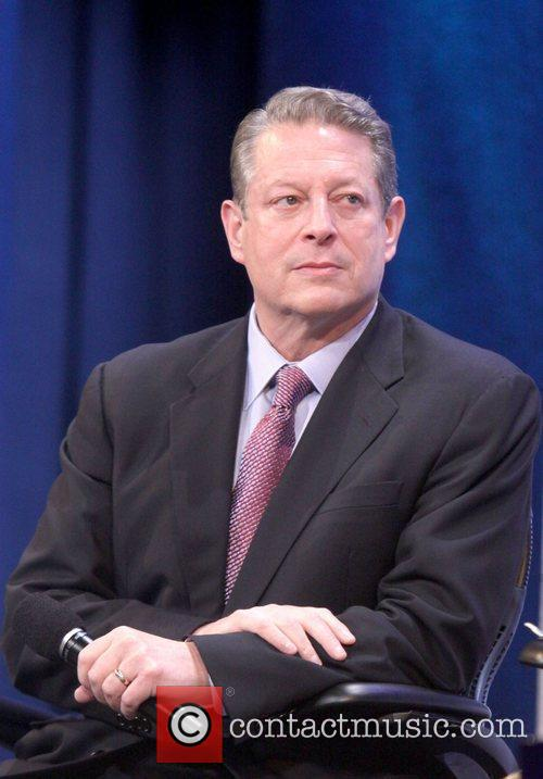 Al Gore The Fifth Annual Meeting of the...