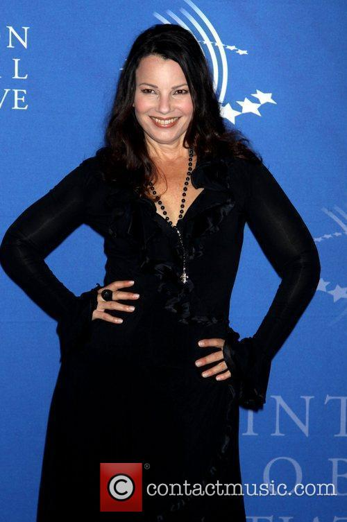 Fran Drescher The Fifth Annual Meeting of the...