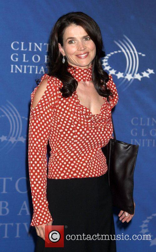Julia Ormond The Fifth Annual Meeting of the...
