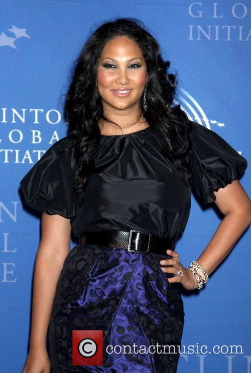 Kimora Lee The Fifth Annual Meeting of the...