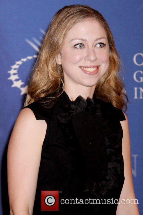 Chelsea Clinton 1