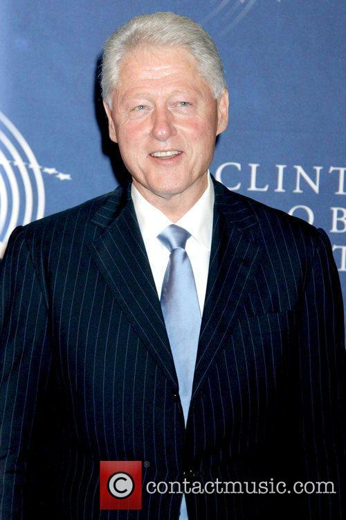President Bill Clinton 1