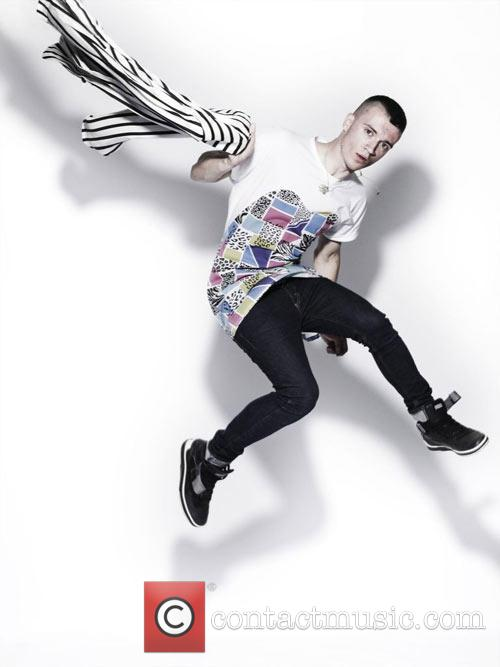 Frankmusik and Wireless Festival