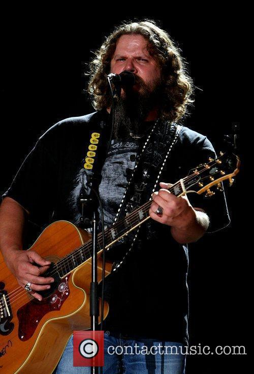 Jamey Johnson The 2009 CMA Music Festival, The...