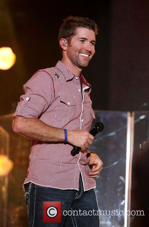 Josh Turner The 2009 CMA Music Festival, The...