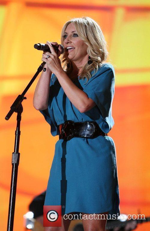 Lee Ann Womack The 2009 CMA Music Festival,...