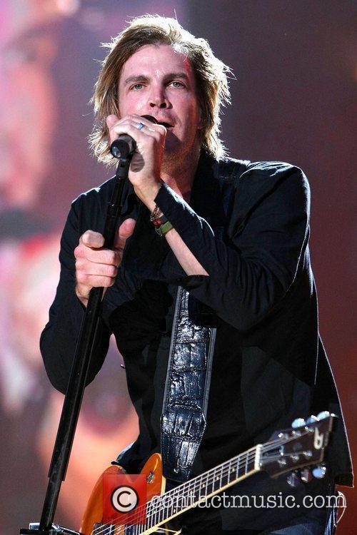 Jack Ingram The 2009 CMA Music Festival, The...