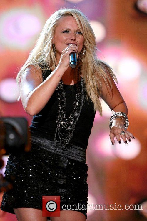 Miranda Lambert 1