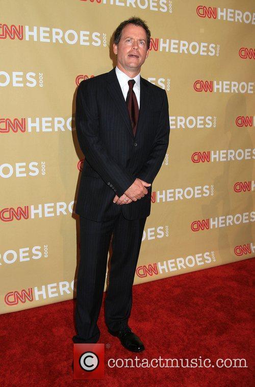 Greg Kinnear CNN Heroes: An All-Star Tribute held...