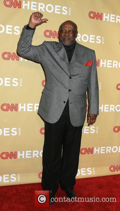 Louis Gossett Jr CNN Heroes: An All-Star Tribute...