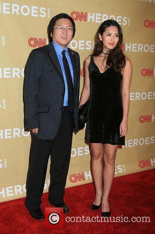Masi Oka and guest CNN Heroes: An All-Star...