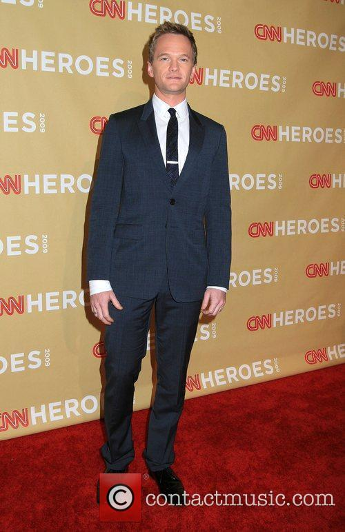 Neil Patrick Harris CNN Heroes: An All-Star Tribute...