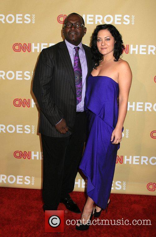 randy jackson wife alejandra. 2011 1. randy jackson american