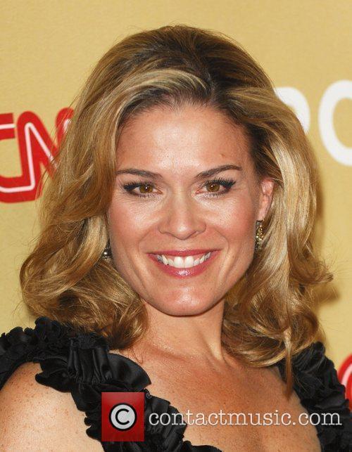Cat Cora  CNN Heroes: An All-Star Tribute...