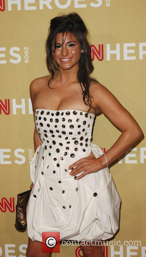 Danielle Marie CNN Heroes: An All-Star Tribute held...