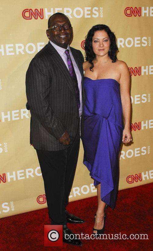 Randy Jackson and guest CNN Heroes: An All-Star...
